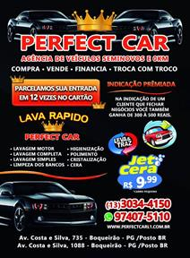 Perfect Car Praia Grande SP