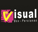 Visual Box e Persianas