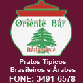 Oriente Bar e Restaurante